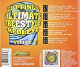 Cutting's Ultimate Freestyle Medleys: Vol. 2