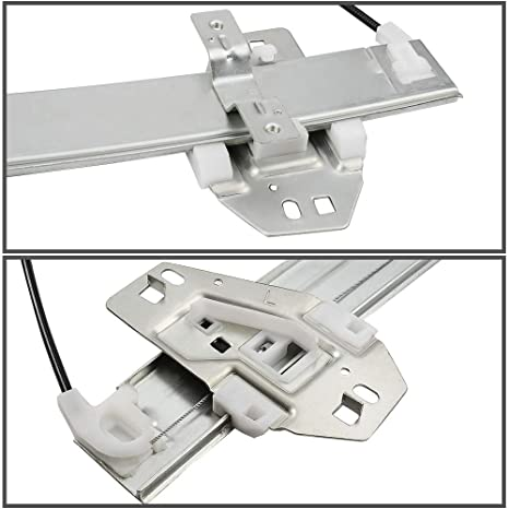 Amazon Com Power Window Regulator With Motor Assembly For 1999 2002