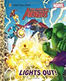 Lights Out! (Marvel: Mighty Avengers), Courtney Carbone, 0307976580
