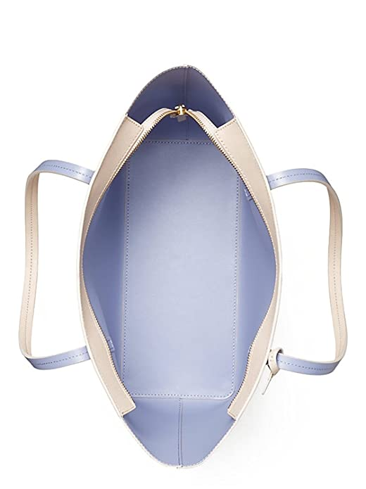 9528676b0d62 Amazon.com  Kate Spade Scotts Place Lida Tote (Pumice Blue)  Shoes