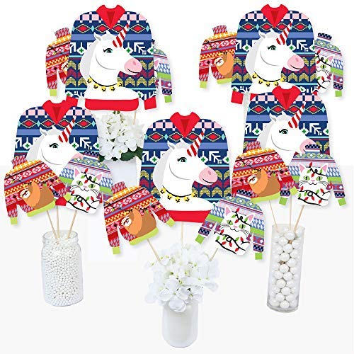 Wild and Ugly Sweater Party - Holiday and