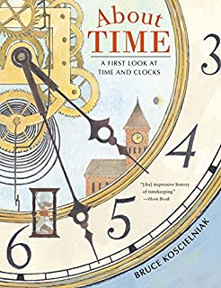 Journeys trade book grade 5 grade 5 hound dog true linda urban about time a first look at time and clocks fandeluxe Image collections