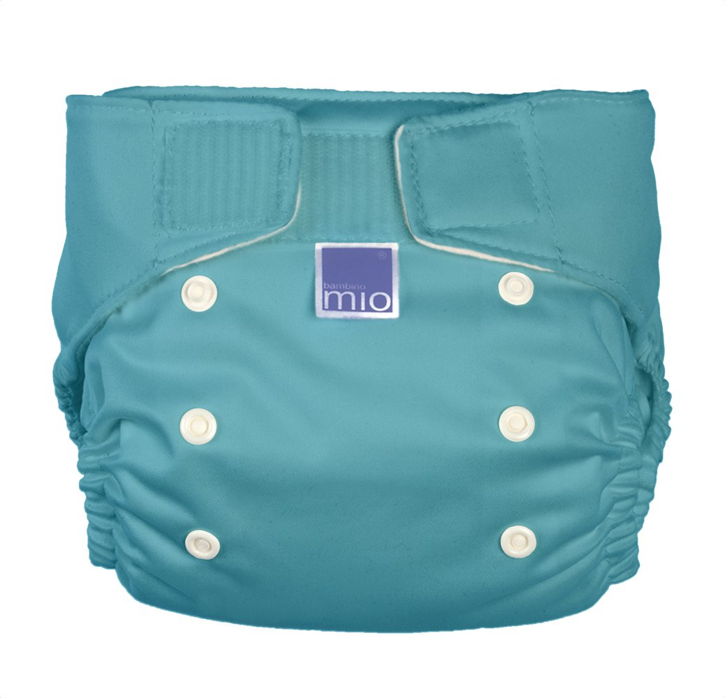 Bambino Mio (Flying Saucer) One Size Reusable Nappy RL-257