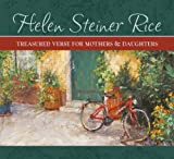 Treasured Verse for Mothers and Daughters, Helen Steiner Rice, 1602605874