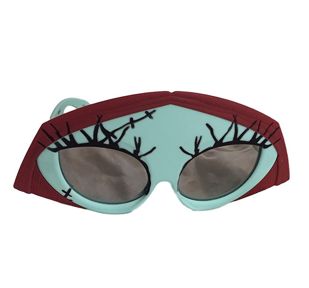 Nightmare Before Christmas Sally Sunglasses - ST