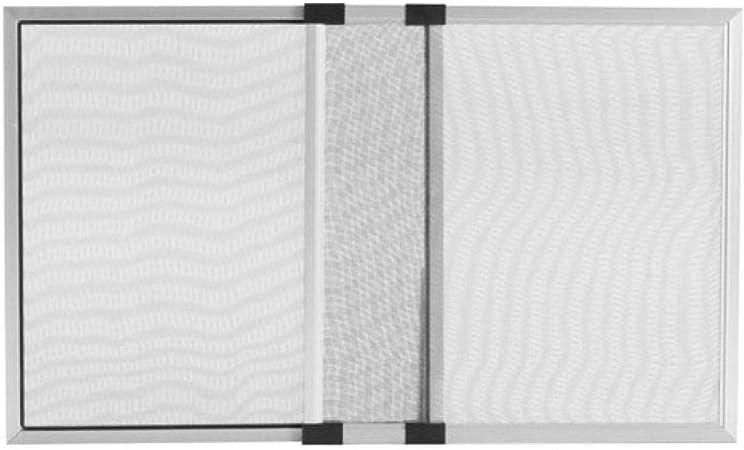 MAURER 1190420 Marco Mosquitero Aluminio Extensible 75x100/187 cm: Amazon.es: Hogar