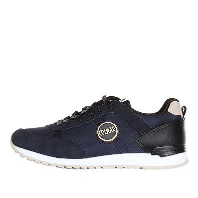 c26f89e9ad Colmar TRAVIS DRILL P/E Sneakers Men