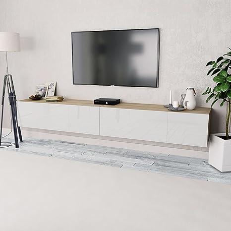 Muebles bajos de salon