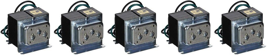 Edwards Signaling 598 120V 8/16/24V 30W Transformer (5-(Pack))