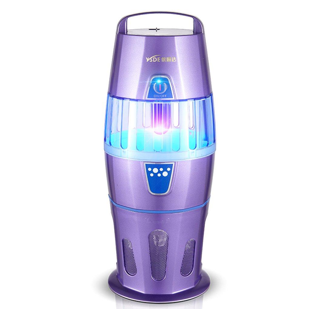 Saug Moskito Lampe elektronische Haushalts stumm Baby ohne Strahlung Mückenfallen IED Mückenschutz Lampe Artefakt