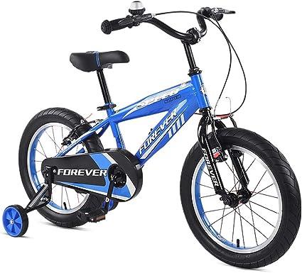 Ppy778 Bicicletas para niños Bicicletas para niñas de 3 a 6 años ...