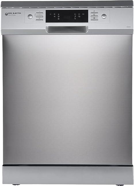 Lavavajillas inox Eas Electric EMD14X 60cm A++ 6 programas 3 ...