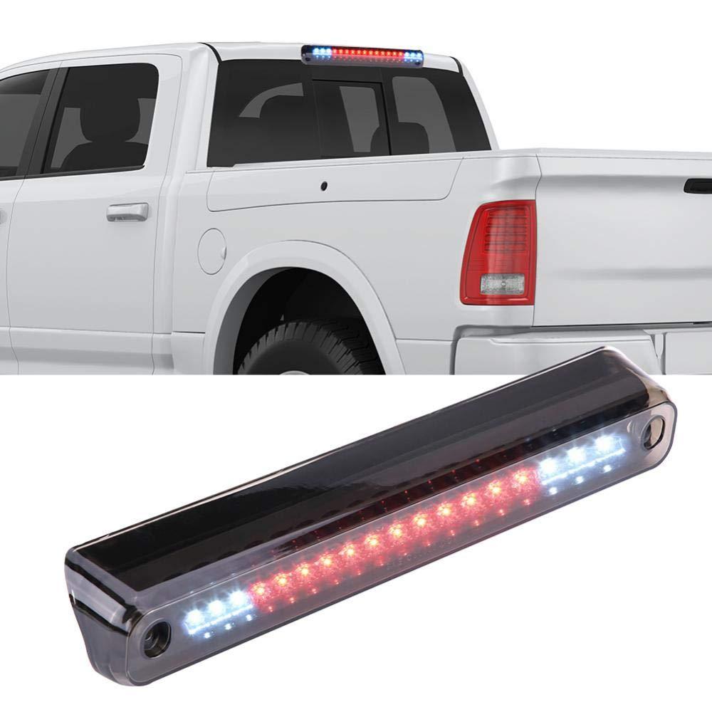 Smoke Acouto LED Third Brake Light for Chevy GMC C//K 1988-2000