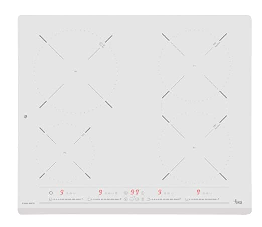 Teka IZ 6420 Integrado Con - Placa (Integrado, Con placa de ...
