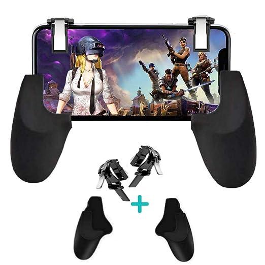 Fortnite Pubg Mobile Controller Svzioog Mobile Game Controller