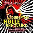 Durch die Hölle und zurück (Metallica 2) Hörbuch von Michael Rensen Gesprochen von: Stefan Schlabritz