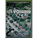 Les Voisins (Only French Version - No English Options) 1987