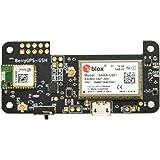 Amazon com: Botletics SIM7000 LTE CAT-M1 NB-IoT Cellular +