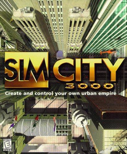 SimCity 3000 - PC - Malls Fargo