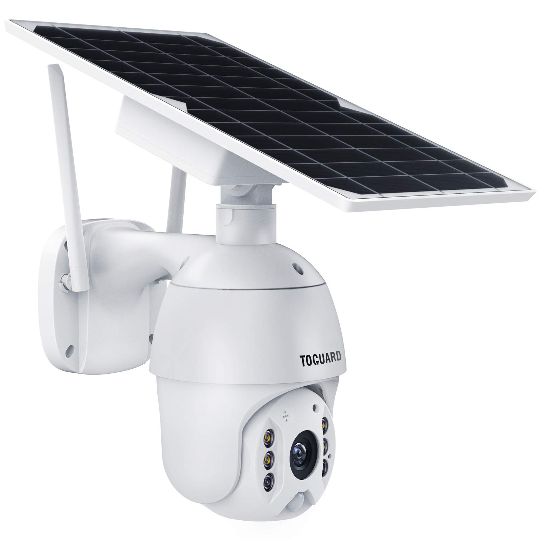 TOGUARD Wireless Security Camera