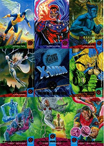 X-men Promo Card - 1