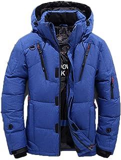 Man r Portal Engineer Musterbrand hiver blanc Jacket 4A53LRj