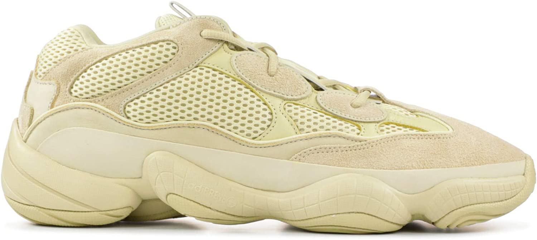 adidas Yeezy 500 'Moon Yellow' DB2966 Size