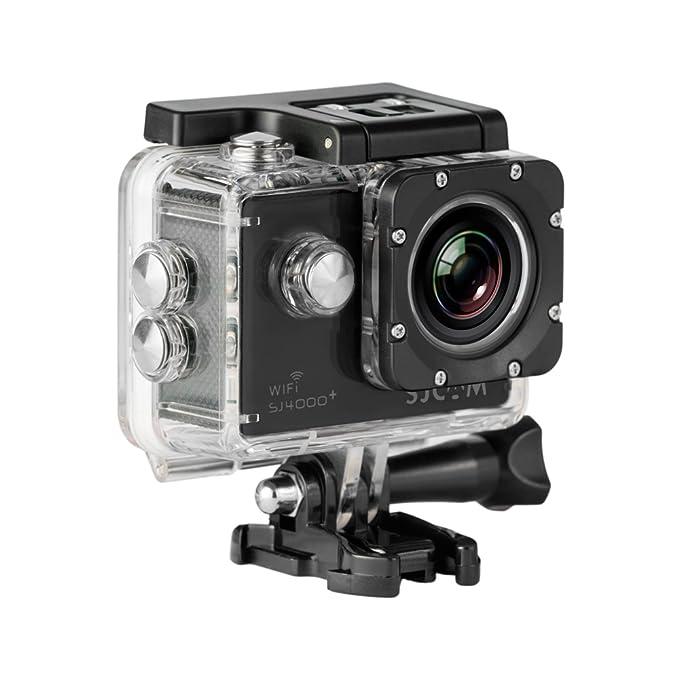 Amazon.com: SJCAM SJ4000 1080P Cámara de acción 12 MP ...
