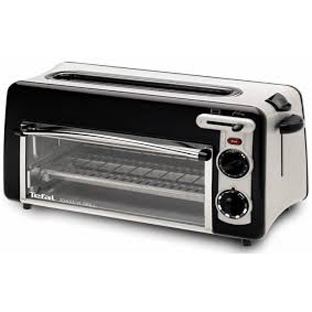 Tefal TL-600070 Toast Mini Oven Compact Grill Kitchen Bread Cooker 220V