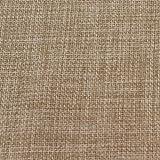 Tela para tapicería lino suave en arena natural marrón de diseño Home Essential para cortinas, cojín, sofás, persianas, vendidas al metro