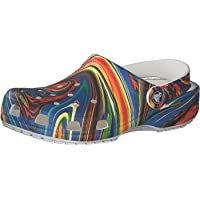 CROCS Kids - Classic out of This World II Clog - Bright Cobalt