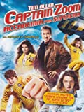 Captain Zoom - Accademia Per Supereroi [Italian Edition]