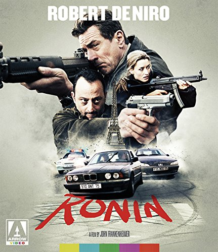 (Ronin (Special Edition) [Blu-ray])