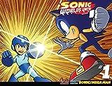 Sonic Worlds Unite Battles #1