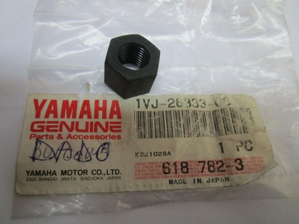 Tuerca para cable de arranque original Yamaha para TDM 850 ...