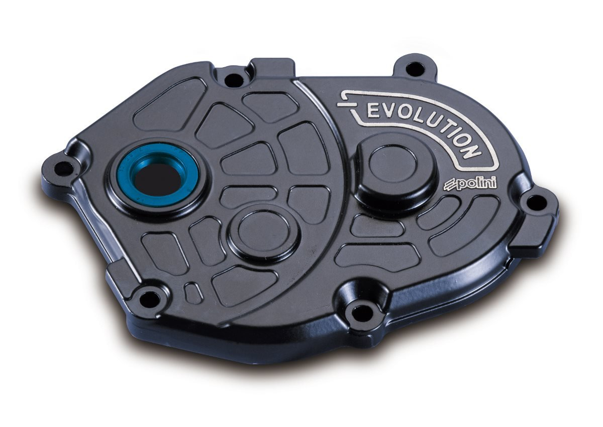 POLINI - Pln1700301 : Tapa Engranajes Transm.Yamaha/Min (170.0301)