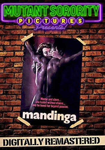 Mandinga - Digitally Remastered (Serafino Print)