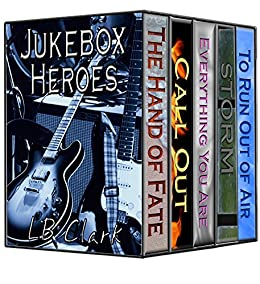 To Run Out Of Air: Jukebox Heroes Book 4