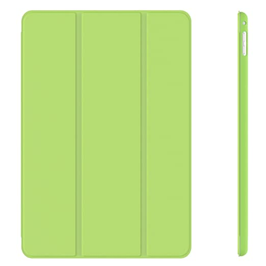 280 opinioni per iPad Mini 4 Custodia, JETech Gold Serial Apple iPad Mini 4 Slim-Fit Folio Smart