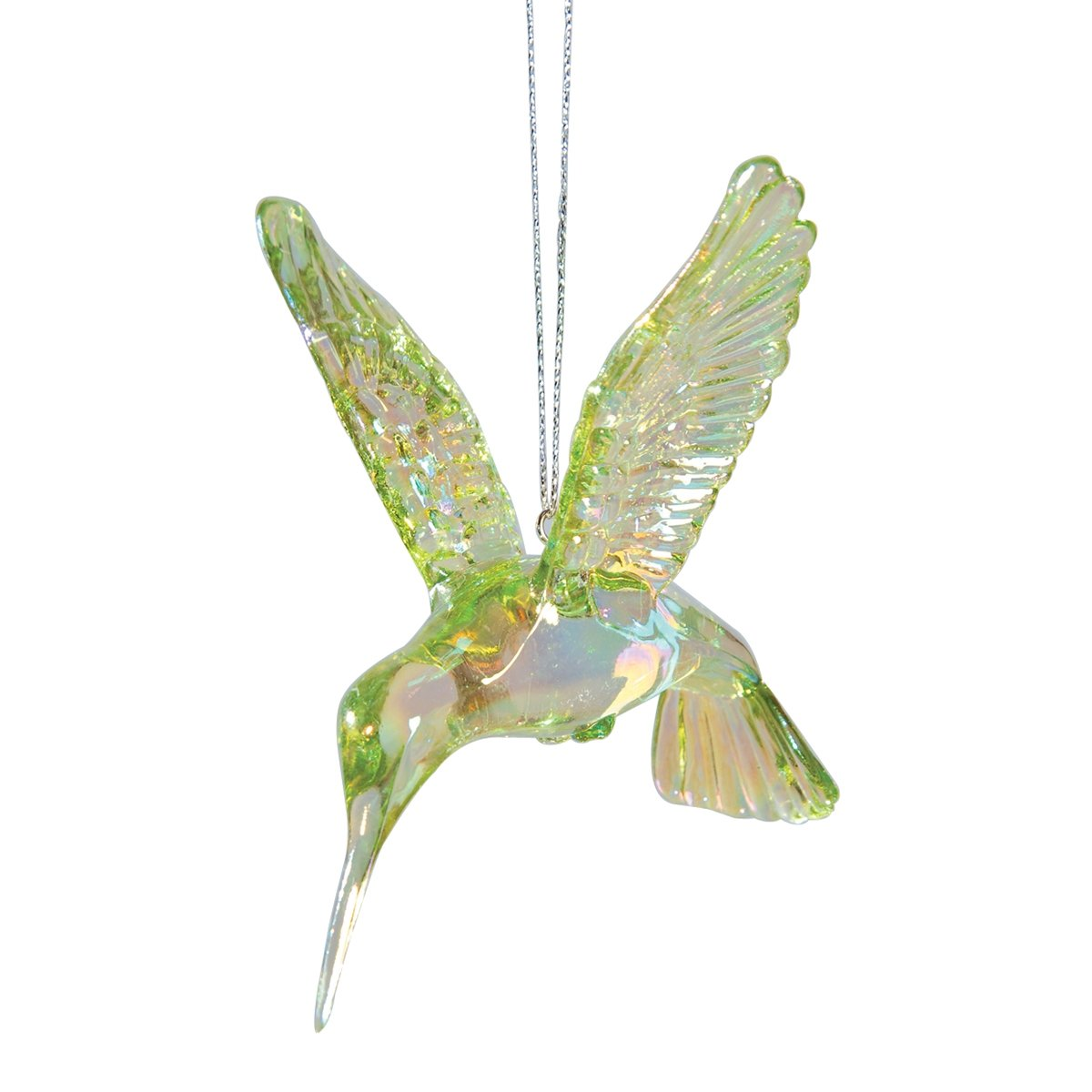 amazoncom cff hummingbird ornament home kitchen