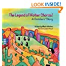 The Legend of Mother Choriza!: A Butchers' Story