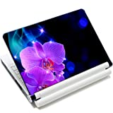 Laptop Notebook Skin Sticker Cover Decal Fits 12 13 13.3 14 15 15.4 15.6 inch Laptop Protector Notebook PC | Easy to Apply, R