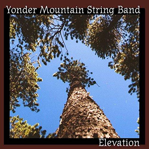 Elevation (Band Yonder String Mountain Cd)