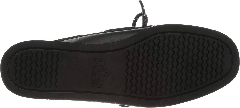 Sebago Docksides Portland W Chaussures Bateau Femme