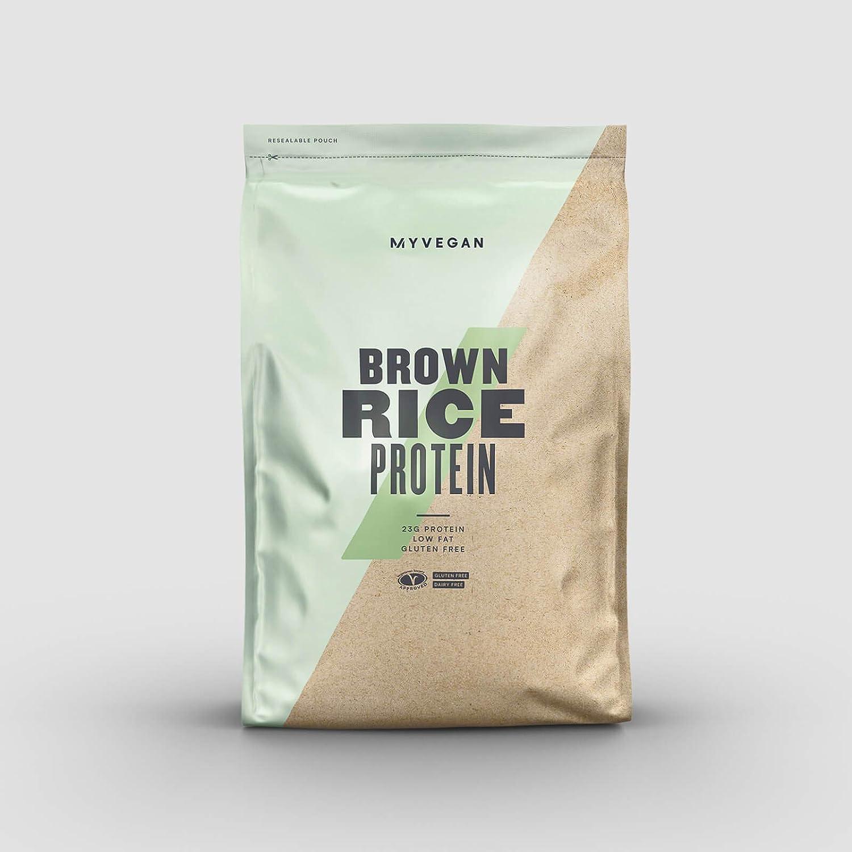 MyProtein Brown Rice Proteína de Arroz Integral - 1000 gr