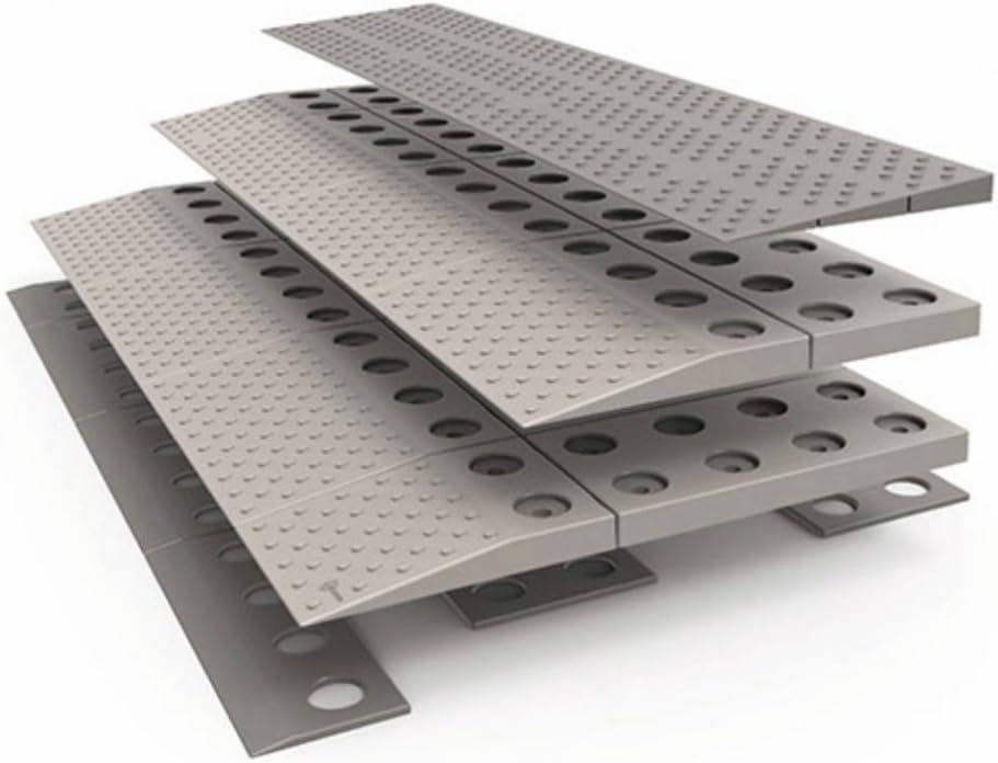 secucare rampa para umbral Modular 3capas 84x 6x 45cm
