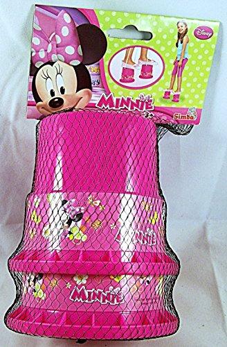 Simba Toys 107050134 - Minnie Maus Topfstelzen