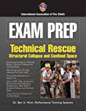 Exam Prep: Rescue Specialist-Confined Space