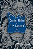 Free eBook - The Complete Fiction of H P  Lovecraft