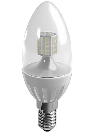 61YVmYSf7VL. SY445  5 Nouveau Lampe Led E14 Iqt4
